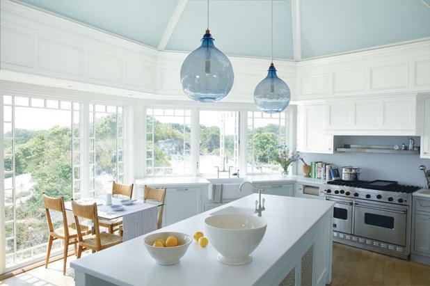 Kitchen by Benjamin Moore