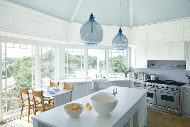Kitchen by Benjamin Moore
