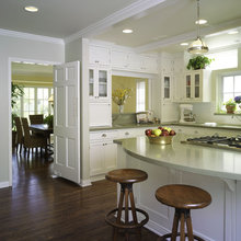 Design by ASID Members - Kitchens