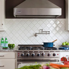 Kitchen by Buckhannon Brothers Tile