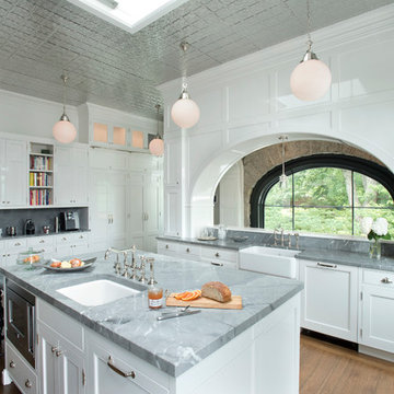 Kitchens built by TRC