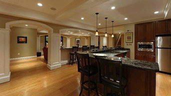 Kitchens, Built-ins, Cabinetry