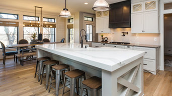 Kitchens by CKF