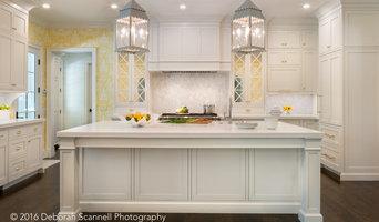 Kitchens By Design, St. Simons Island, Designers Maureen and Lane, Job #1