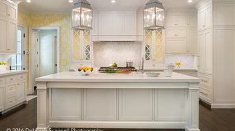Kitchens By Design, St. Simons Island, Designers Maureen and Lane, Job #1