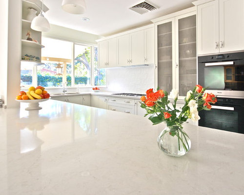 Caesarstone London Gray | Houzz