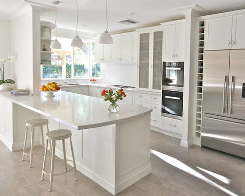 Condo Kitchen Ideas Houzz