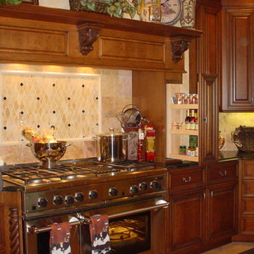 Kitchens by Essex Homes of WNY