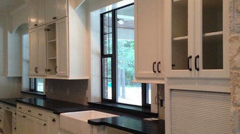 Kitchens by Express Cabinets & Trim