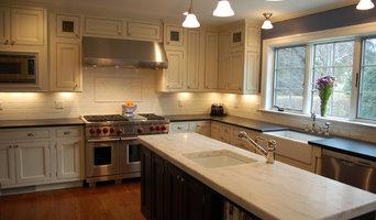 Kitchens by Frankie