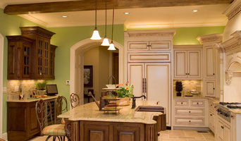 Kitchens by Hughes Edwards Builders