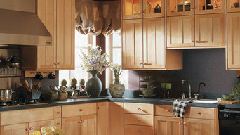 Kitchens by J &J Wood Products