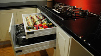 Kitchens by Joeys Joinery