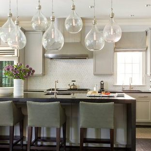 Kitchens by Meridian Homes Inc.