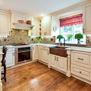 Kitchens By MW Construction