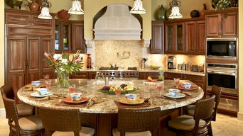 Kitchens by Olde World