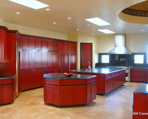 10 asian kitchen pantry design ideas remodel pictures for Asian kitchen cabinets design