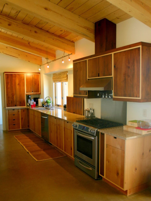 Asian Albuquerque Kitchen Design Ideas Remodel Pictures Houzz