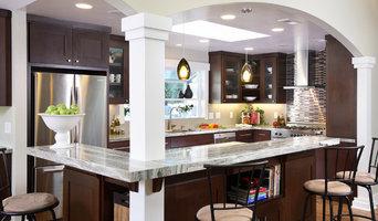 Kitchens by SMC