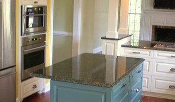 Kitchens by Strock Enterprises Design & Remodel