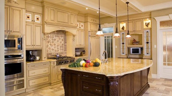 Kitchens by The Woodlands Home Remodeling