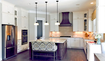 Kitchens by Woodmaster Woodworks