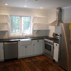 Farmhouse Kitchen by Catskill Farms