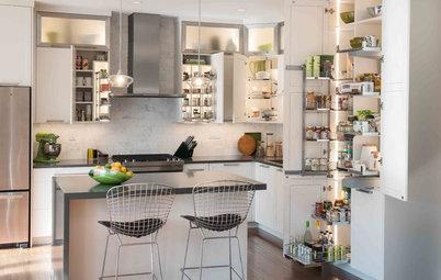 Rangements de cuisine : 10 solutions pour organiser votre garde-manger