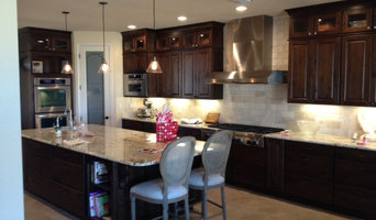 Miraculous Best 15 Cabinetry And Cabinet Makers In Plainview Tx Houzz Interior Design Ideas Gentotryabchikinfo