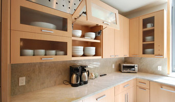 Kitchens - Contemporary