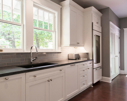 Kitchen Sinks Cork : Kitchen Pantry Design Ideas, Renovations & Photos with Cork Floors and ...