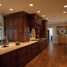 Traditional Kitchen by Decore-ative Specialties