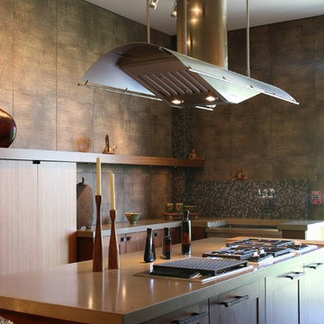 Kitchens Display Completed by Dream Kitchens, Madison WI