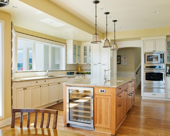 Country Kitchen Designs With Islands country kitchen island | houzz