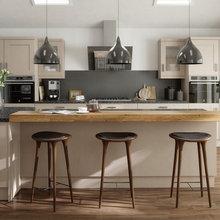Mid Century Modern Kitchens