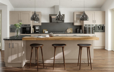 9 Ideas for Creating a Casual Dining Perch in Your Kitchen