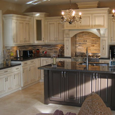 Traditional Kitchen by Extreme Merchandise