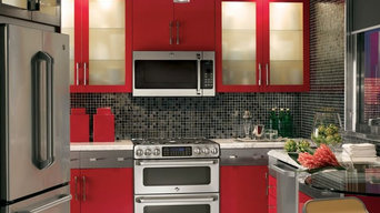 Kitchens for the Colorful