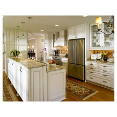 Kitchen by One-Stop Remodeling