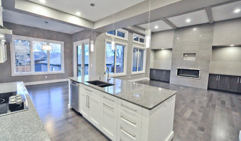 Best Home Builders In Sherwood Park AB