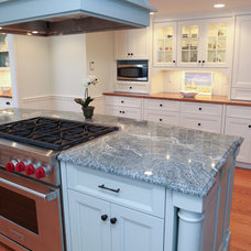 Traditional Kitchen by George Davis, Inc.