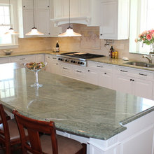 What Granite Has to Offer