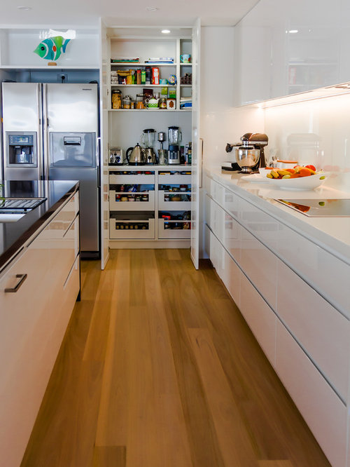 Kitchen Design Black Appliances top 30 kitchen with black appliances ideas & remodeling photos | houzz