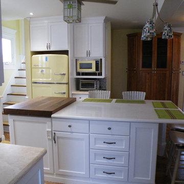 Kitchens, Gourmet Style