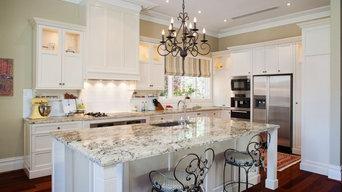 Kitchens - Granite