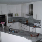 kitchen cabinets 99 street edmonton modern kitchen modern kitchen edmonton by habitat 19995