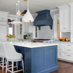 Kitchens III