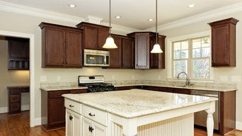 Kitchens in New Homes Featured in For Sale by Builder Magazine in the Triangle