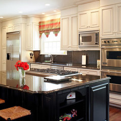 Kitchen cabinet worx 39 s projects for Kitchen cabinet worx greensboro nc