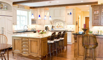 Beautiful Contact. Knapp Kitchens ...